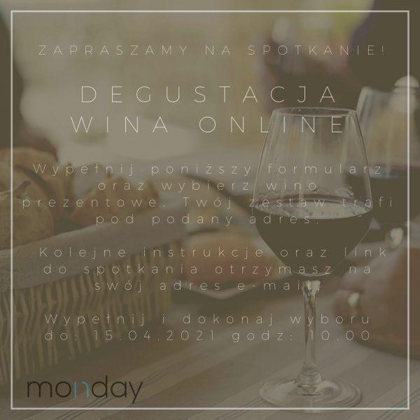 Beige Photo Wine Tasting Invitation (3)