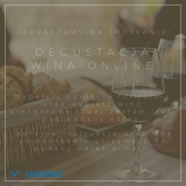 Beige Photo Wine Tasting Invitation